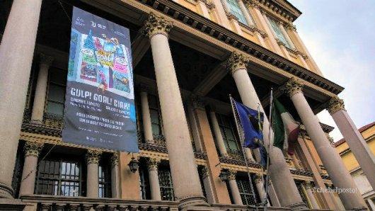 Torino, Museo Nazionale del Cinema
