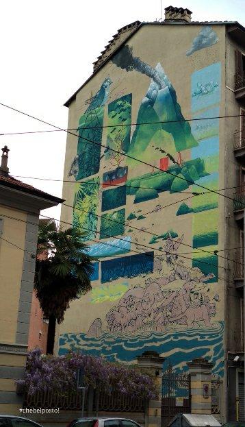 Torino - TOward2030 - Goal 15 - La vita sulla terra - completo